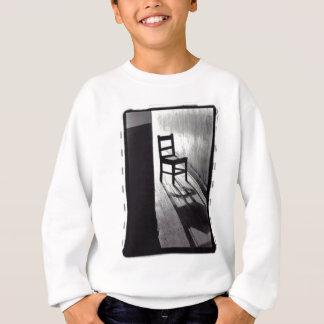 椅子 スウェットシャツ