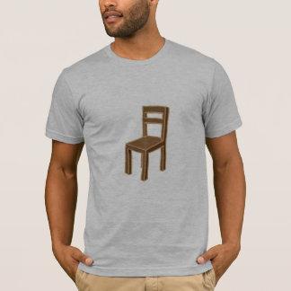 椅子 Tシャツ