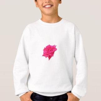 植えられる開花(白) スウェットシャツ