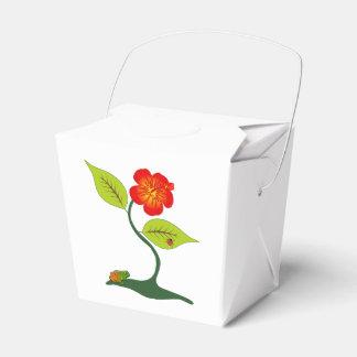 植物および花 フェイバーボックス