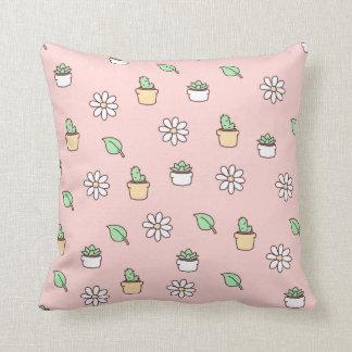 植物のくわの枕 クッション
