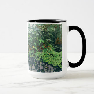 植物園 マグカップ