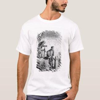 植物相の点検の旅行 Tシャツ