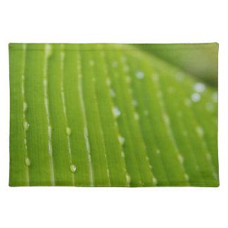 植物相ドミニカ2 ランチョンマット