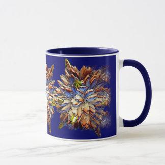 植物相003 マグカップ