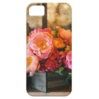 植物相Amora iPhone SE/5/5s ケース
