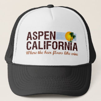 《植物》アスペンカリフォルニア キャップ