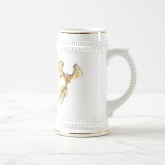 《植物》アスペン1 ビールジョッキ