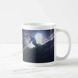《植物》アスペン、コロラド州 コーヒーマグカップ