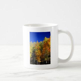 《植物》アスペン コーヒーマグカップ