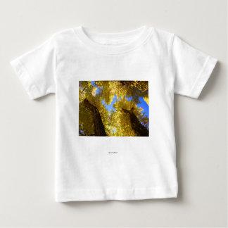 《植物》アスペン ベビーTシャツ