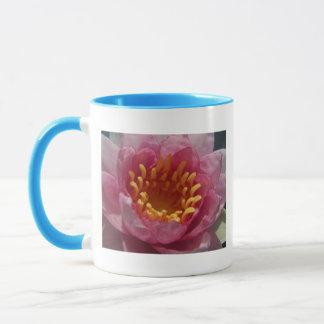 《植物》スイレンのマグ マグカップ