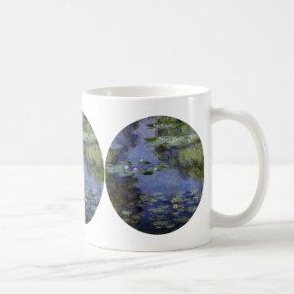 《植物》スイレン コーヒーマグカップ