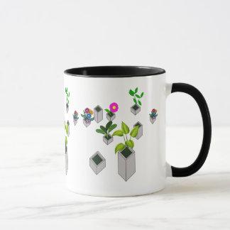 植物 マグカップ