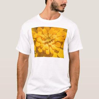 《植物》百日草 Tシャツ