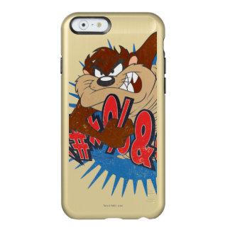 検閲されるTAZ™ INCIPIO FEATHER SHINE iPhone 6ケース