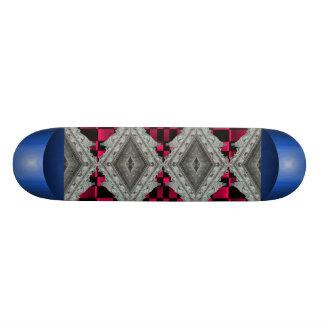 極度なスケートボードの目の錯覚T CricketDiane スケボー