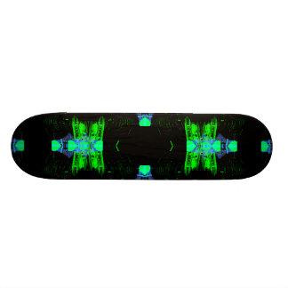 極度なデザインのスケートボードのデッキ137 CricketDiane 18.1cm オールドスクールスケートボードデッキ