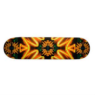極度なデザインのスケートボードのデッキ165 CricketDiane 18.1cm オールドスクールスケートボードデッキ