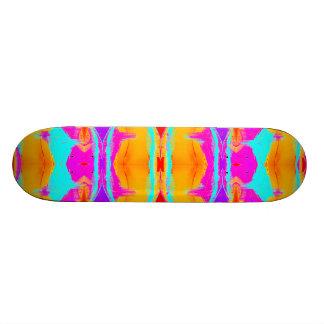 極度なデザインのスケートボードのデッキ86 CricketDiane スケボー