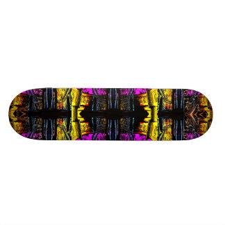 極度なデザインのスケートボードのデッキ97 CricketDiane カスタムスケートボード
