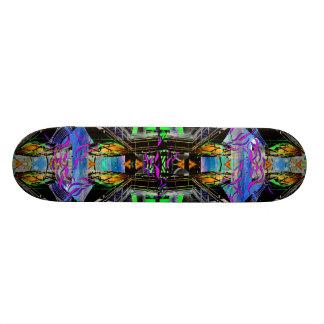 極度なデザインのスケートボードのデッキY13n CricketDiane カスタムスケートボード
