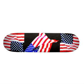 極度な世界米国の極度なスケートボードCricketDiane スケボー