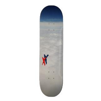 極度な空気 カスタムスケートボード