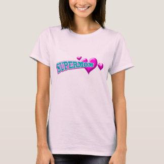 極度のお母さんのTシャツ Tシャツ