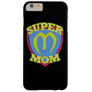 極度のお母さん BARELY THERE iPhone 6 PLUS ケース