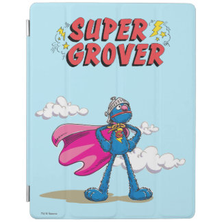 極度のグローバー iPad カバー