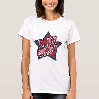 極度のコーチ Tシャツ