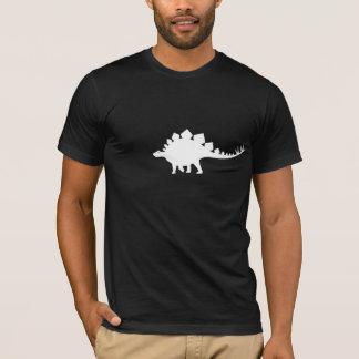 極度のステゴサウルス Tシャツ
