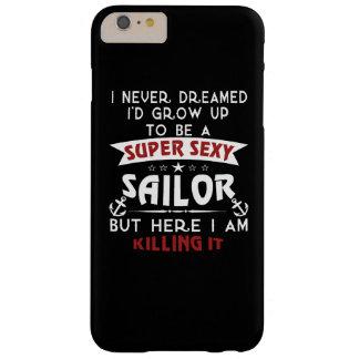 極度のセクシーな船員 BARELY THERE iPhone 6 PLUS ケース