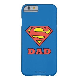 極度のパパ BARELY THERE iPhone 6 ケース