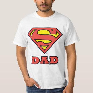 極度のパパ Tシャツ