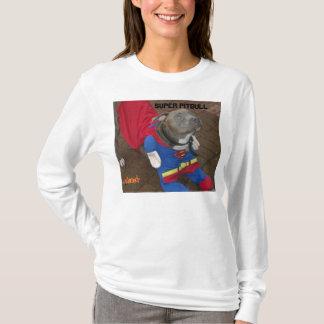 極度のピットブル Tシャツ
