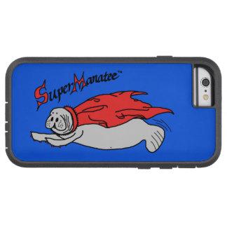 極度のマナティーの堅いiPhone 6の場合 Tough Xtreme iPhone 6 ケース