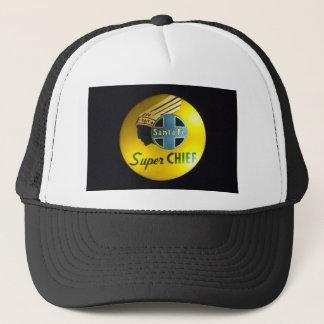 極度の主な鉄道印の帽子 キャップ
