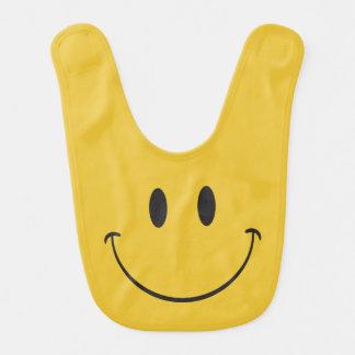 極度の大きいスマイルの幸せな顔Emoji ベビービブ