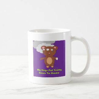 極度の抱擁 コーヒーマグカップ
