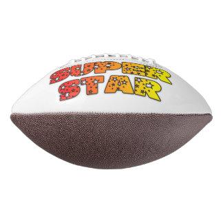 極度の星 アメリカンフットボール