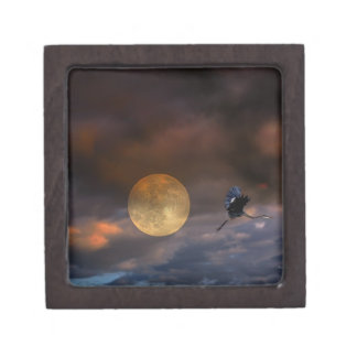 極度の月ハロウィン ギフトボックス