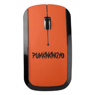 極度の版pumkinkingyoの賭博のマウス ワイヤレスマウス