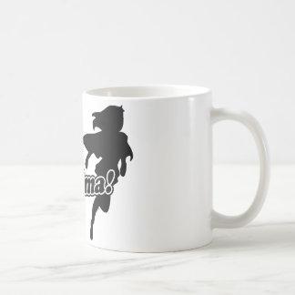 極度の祖母の祖母の祖父母の日 コーヒーマグカップ
