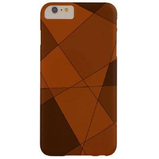 極度の素晴らしいiPhone 6/6sの例 Barely There iPhone 6 Plus ケース