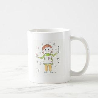 極度の調理師のマグ コーヒーマグカップ