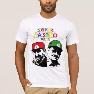 極度のCastro Bros. Tシャツ