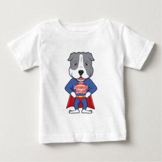 極度のTrey ベビーTシャツ