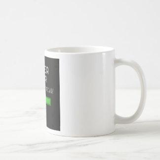 極度のuber コーヒーマグカップ